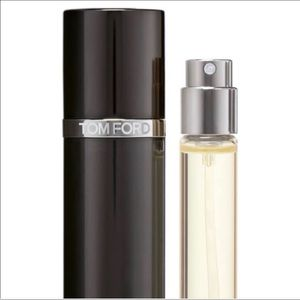 NEW in box Tom Ford Oud Wood spray .34oz